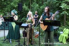Zauberwaldspektakel Otterzentrum-Hankensbüttel 2019