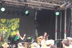 Burg Herzberg Festival 2017