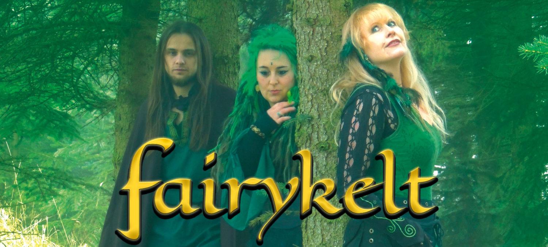 Fairykelt